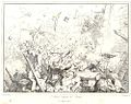 """I Turchi respinti da Scutari"" Gatteri's Etching of the Siege of Shkodra.jpg"