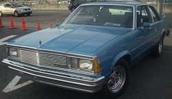 '81 Chevrolet Malibu Coupe (Orange Julep).jpg