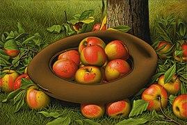 File:'Harvest' by Levi Wells Prentice.jpg