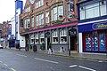 'The Klub', High Street West, Wallsend - geograph.org.uk - 578781.jpg