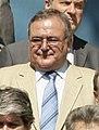 (Javier Corrochano) Fernández de la Vega se reune con el ministro del Interior, los delegados y subdelegados del Gobierno para coordinar el Plan Verano. Pool Moncloa. 15 de julio de 2008 (cropped).jpeg