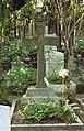 §Yusupov, Felix sr (1856-1928), conte Sumarokov-Elston - Tomba al Cimitero acattolico di Roma - Foto di Massimo Consoli, 1996 2.jpg