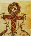 · Cruz Copta · Crux Ansata · Cruz Anj del Codex Glazier ·.png