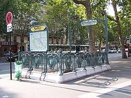 Bastille (Paris Métro)