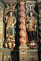 Église Notre-Dame-de-l'Assomption de Cordon-Retable du maître-autel-Détails-3 (2017).jpg