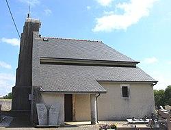 Église Notre-Dame-de-l'Assomption de Villenave-près-Béarn (Hautes-Pyrénées) 1.jpg