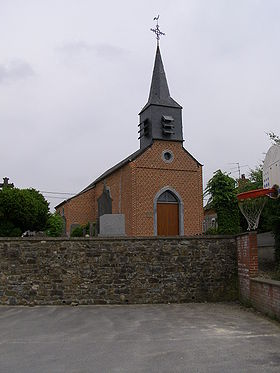 Église de Choisies