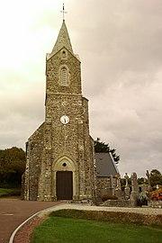 Église de Saint-Jean-de-la-Rivière