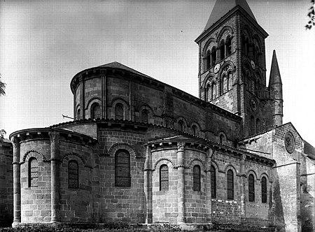 Saint-Menoux