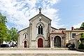 Église de la Trinité - Clisson - 2019 - 01.jpg