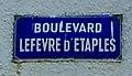 Étaples - Boulevard Jacques-Lefèvre-d'Étaples.jpg
