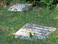 Łódź-graves of Mathilde Stegmann and August Saenger.jpg