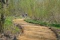 Ścieżka rowerowa nad Wisłą 2012.JPG