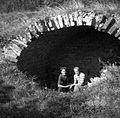 Štirna (vodnjak) na Kotanjah iz leta 1830 1949.jpg