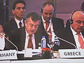 Συμμετοχή ΥΦΥΠΕΞ Κυριάκου Γεροντόπουλου στην Υπουργική Σύνοδο ASEM (Νέο Δελχί, 11-12 Νοεμβρίου 2013) (10802246126).jpg