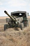 Артилеристи окремої артбригади відпрацювували на навчаннях нові способи бойового ураження противника (29887553222).jpg