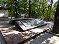 Братская могила советских воинов, погибших в боях с фашистами 04.jpg