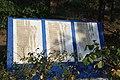 Братська могила 7 радянських воїнів і пам'ятник 113 односельчанам, с. Думанці, плита.jpg