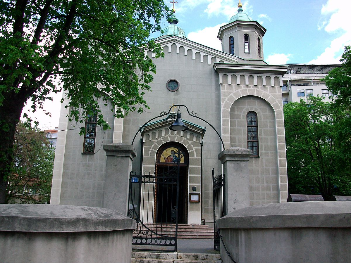 vaznesenjska crkva beograd mapa Vaznesenjska crkva u Beogradu   Wikipedia vaznesenjska crkva beograd mapa