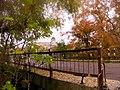 Вид на монастирський комплекс отців Василіян та церкву Серця Христового із вул. Людкевича.jpg
