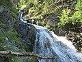 Водопад на реке Верхний Карасу.jpg