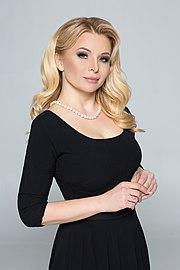 """Вікторія Ліснича, голова ГО """"Міжнародна дипломатична рада"""""""