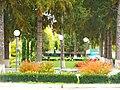 Вінничина, Муровані Курилівці парк Жван 08.jpg