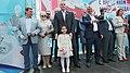 Глава Республики Крым Сергей Аксёнов на Первомае 15.jpg