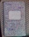 ДАВО фонд 407, опис 1, справа 31. Метрична книга синагоги м. Іллінці. 1857. Шлюб.pdf