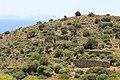 Дальние развалины. Античный город Книд (Книдос). Mugla. Turkey. Июнь 2015 - panoramio.jpg