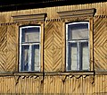 Дом жилой (фрагмент с окнами) Курск ул. Большевиков 17 (фото 5).jpg