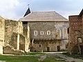 Замкова церква 13-16ст., Хотинська фортеця, м.Хотин.JPG