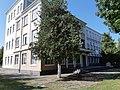Здание, где учился в школе герой Советского союза Н.Л. Юдин. Советская 241.jpg