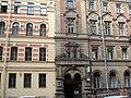 Здание училищного совета при Синоде с церковью святого Александра Невского, Санкт-Петербург 1.jpg