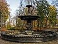 Київ - Міський сад. Фонтан DSCF5846.JPG