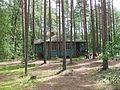 Комарово будка Ахматовой3.JPG