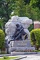 Комплекс пам'яток «Личаківський цвинтар», Вулиця Мечникова, 37.jpg