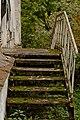 Лестница павильона вертикального круга Эртеля.jpg