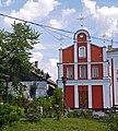Луцьк - Костел монастиря домініканів P1070888.JPG