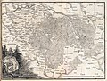 Мапа Белавескае пушчы (1828) Biełavieskaja pušča map.jpg