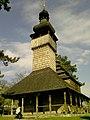 """Михайлівська Церква в """"Старому селі"""" Michael Church in """"Old Village"""" 22.10.10 - panoramio.jpg"""
