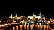 Ночная-Москва,
