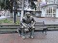 Памятник Евгению Евстигнееву - panoramio.jpg
