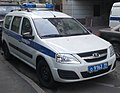 Полиция, Москва - Police, Moscow 15.jpg