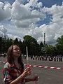 Райчихинск 26 мая 2012 Мыльные пузыри.JPG