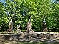 Санкт-Петербург Литераторские мостки Мемориал семьи Ульяновых.jpg