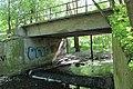 Сирецький гай Міст через р. Сирець IMG 7844.jpg