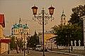 Спасский собор и его колокольня. Елабуга, Татарстан.jpg
