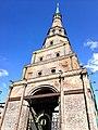 Сторожевая башня в Казанском кремле.jpg