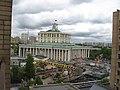 Театр Российской Армии - panoramio - Александр Спиридонов (3).jpg